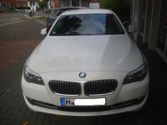mobile Autopflege mit Permanon Drywash und Silverline