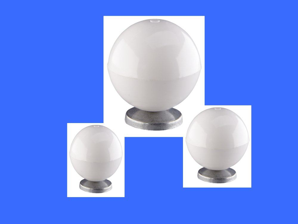 puppenhaus kugellampe tischlampe beleuchtung in 3 gr ssen baumarkt lampen wossiland. Black Bedroom Furniture Sets. Home Design Ideas