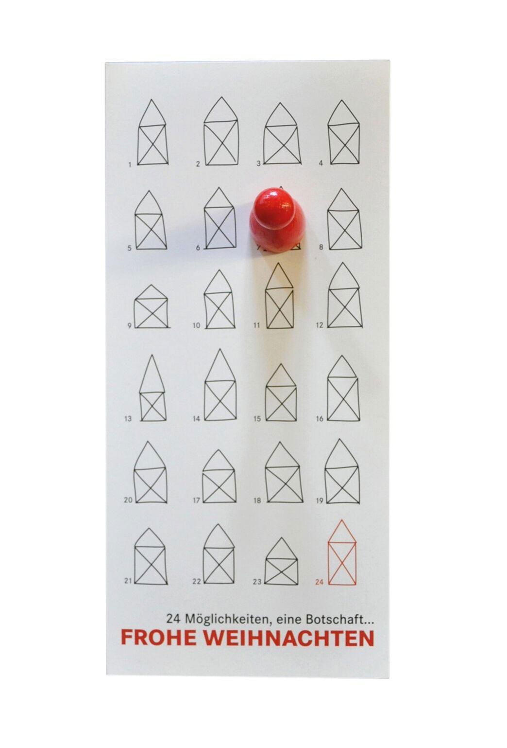 raumgestalt adventskalender spielmagnet mit bunter spielfiguren aus holz tischlerei kloepfer. Black Bedroom Furniture Sets. Home Design Ideas