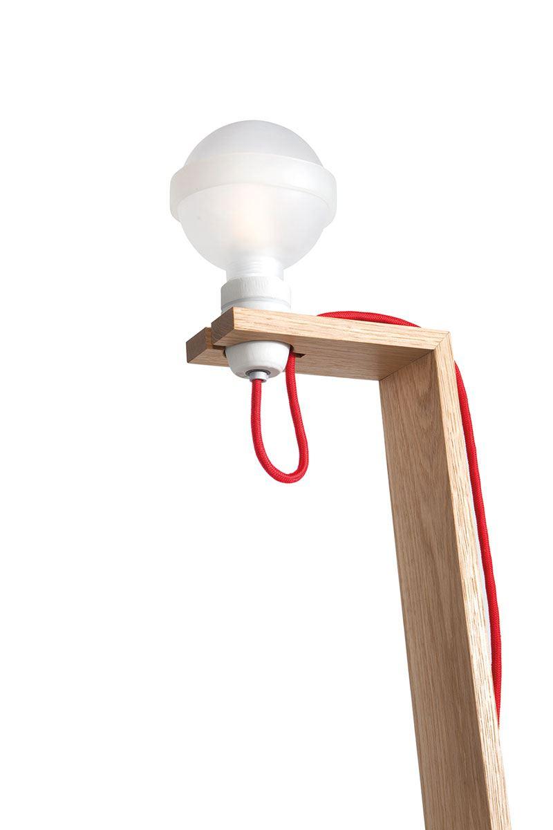 tischgestell f r legelampen von raumgestalt. Black Bedroom Furniture Sets. Home Design Ideas