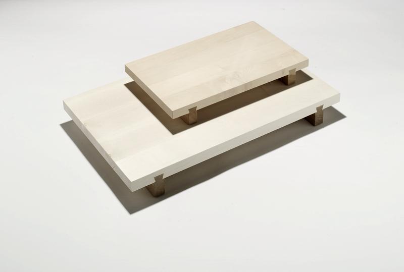 schneidebretter aus holz xl oder klein von sidebyside design. Black Bedroom Furniture Sets. Home Design Ideas