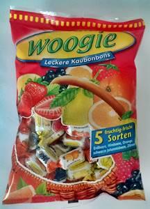 Woogie Kaubonbons