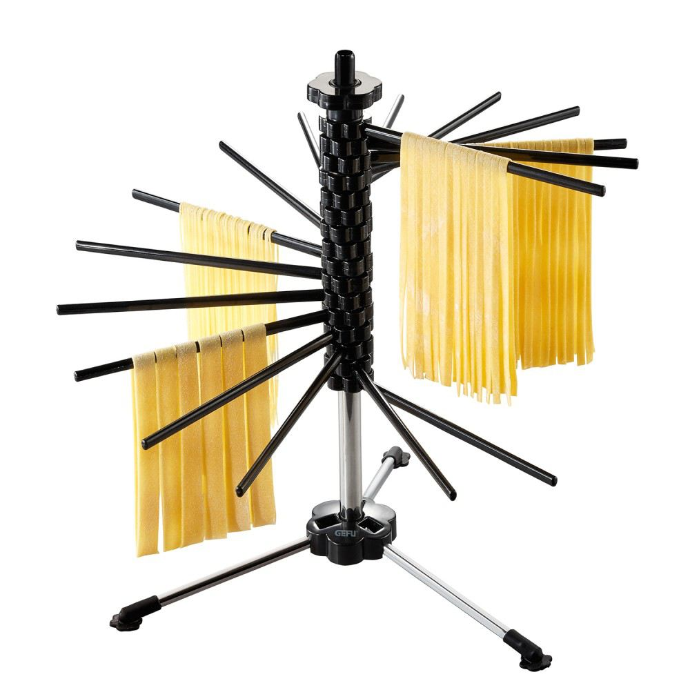 gefu pastatrockner diverso pastast nder nudeltrockner nudelst nder nudeln selber machen pasta trockn. Black Bedroom Furniture Sets. Home Design Ideas