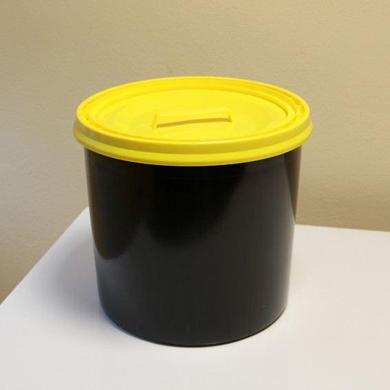 aufbewahrungsbeh lter aufbewahrungsbox aufbewahrung lagerbox windeleimer beh lter eimer mit deckel. Black Bedroom Furniture Sets. Home Design Ideas