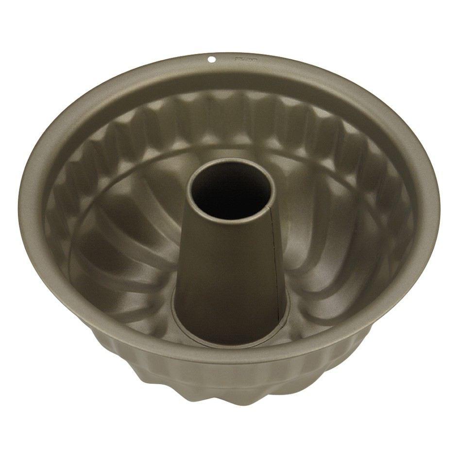 backform guglhupf 28 cm backen kuchenform kuchen gugelhupf napfkuchenform marmorkuchen. Black Bedroom Furniture Sets. Home Design Ideas