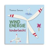 Kinderbuch Windenergie