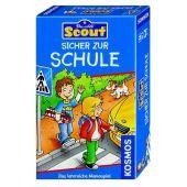 KOSMOS Scout Sicher zur Schule