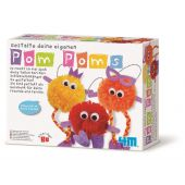 4M Pom Poms