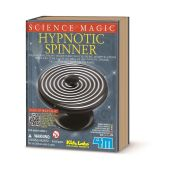 4M Science Magic - Hypnotic Spinner