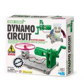 4M Dynamo Circuit