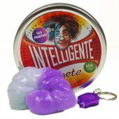Intelligente Knete - Lila Phantom inklusive UV-Lampe
