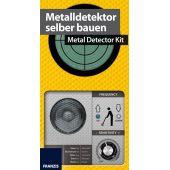 Franzis Metalldetektor selber bauen