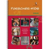 Experimentierhandbuch  Forscher Kids