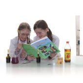 Experimentierhandbuch Forscher und Forscherin werden