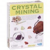 Kristall-Mine