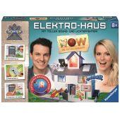 Ravensburger ScienceX Elektro-Haus