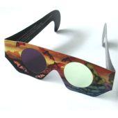 3D Brille nach Pulfrich