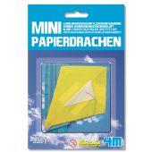 4M Mini-Papierdrachen