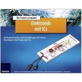 Franzis Lernpaket Elektronik mit ICs