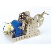 Eitech Generator-Bausatz C151