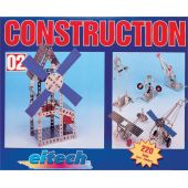 Eitech Metallbaukasten Construction C02