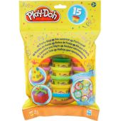 Play-Doh Partyknete mit Stickern
