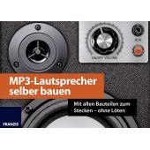 Franzis MP3 Lautsprecher selber bauen