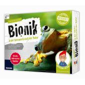 Franzis Bionik - Im Ideenlabor der Natur