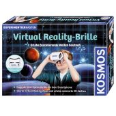 KOSMOS Virtual Reality Brille