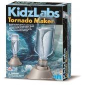 4M KidzLabs - Tornado Maker