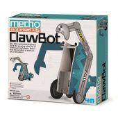 4M Mecho Motorised Kits Clawbot