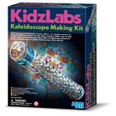 4M Kidz Labs - Kaleidoscope Making Kit