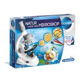 Galileo Natur unter dem Mikroskop