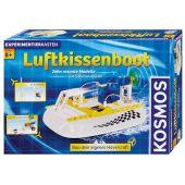 KOSMOS Luftkissenboot