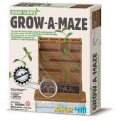 4M Pflanzenlabyrinth - Grow-A-Maze