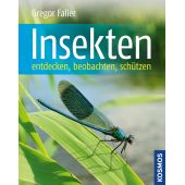 KOSMOS Insekten