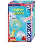 KOSMOS Seifenblasen