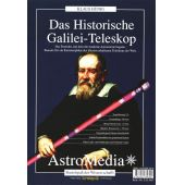Das Historische Galilei-Teleskop