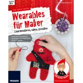 Franzis Der kleine Hacker: Wearables für Maker