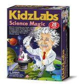 4M Wissenschaftliche Zaubertricks - Science Magic