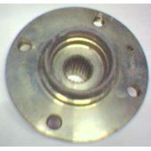Radnabe V VW Golf 1 / Cabrio / Caddy 14 / 15 / 17 4L / LK 100 / 34 - 9.73 - 8.90 - VW Scirocco 1 + 2 / Jetta 1
