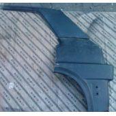 NEU + Seitenteil > VW Golf 2 [ 19 > 3 Türer / L / Abschnitt ] - ( VAG > 9.83 - 8.91 ) - Kotflügel Hin