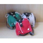 Mini Rucksack Puppenhaus Dekoration  Miniaturen 1:12