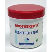 APOTHEKER'S Murmeltiercreme 250ml Creme mit Alpenkräuter ohne parabene