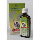 Kräuteröl Nr.110  zum einreiben 100 ml Massageöl