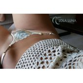 Lola Luna Ouvert String YAHRA Open