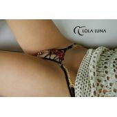 Lola Luna Ouvert String GAIA Open