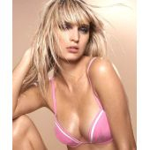Huit Push-Up-Bikini Oberteil Vogue