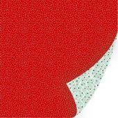 Dessinpapier Glitter KK twinkle lights 30,5X30,5 cm
