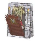 Geschenktüte Ritter Max `Knight`s Castle`, klein